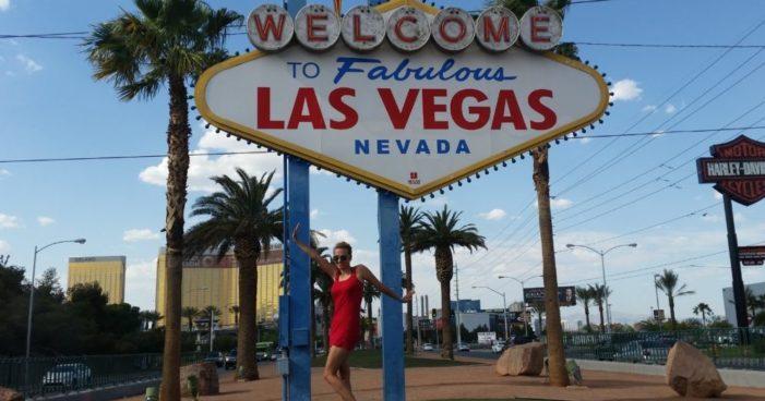 zdarzyło w Las Vegas?