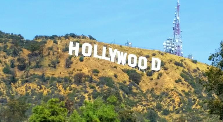 Hollywood Sign Los Angeles co zwiedzić