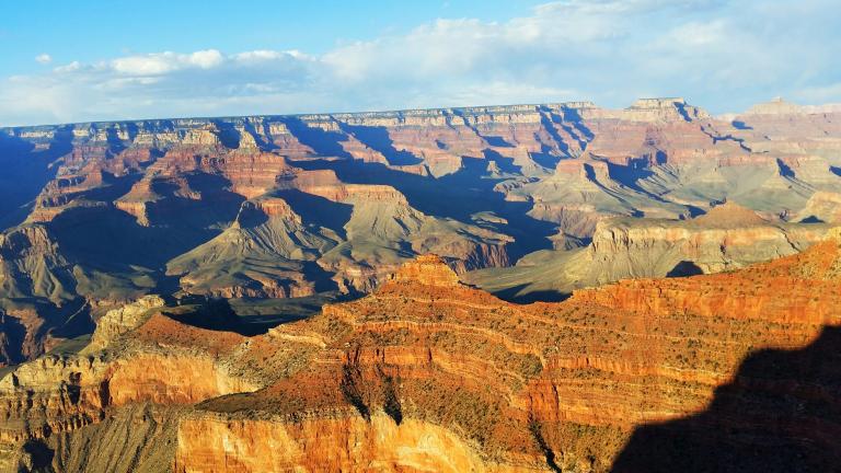 wielki kanion Arizona Road Trip