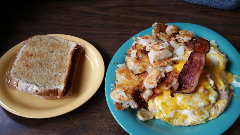 jedzenie w Ameryce śniadanie, wpis Jak oszczędzić na wakacjach?