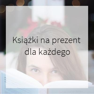 książki na prezent lovelajf.pl