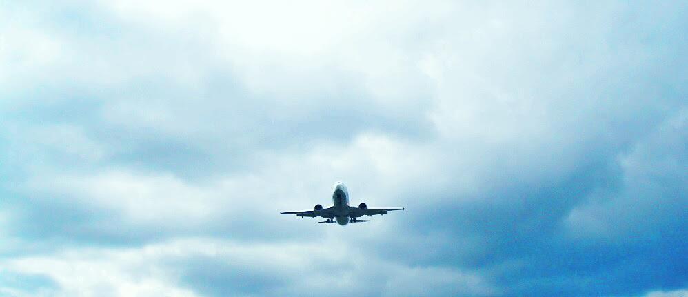 przerwa w życiorysie gap year samolot