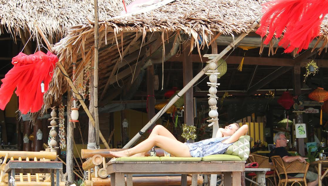 Koh Lanta, Tajlandia przerwa w życiorysie gap year