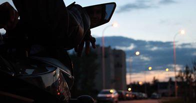 jak znaleźć pasję motocykl