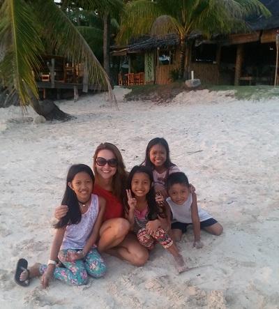 dzieci na Filipinach, filipiny Filipińczycy jacy są