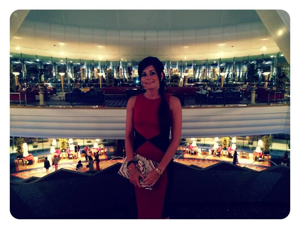 Polka w Dubaju