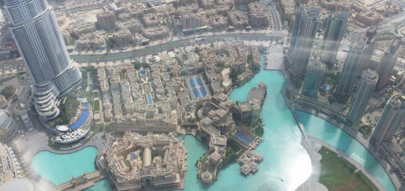 życie w Dubaju