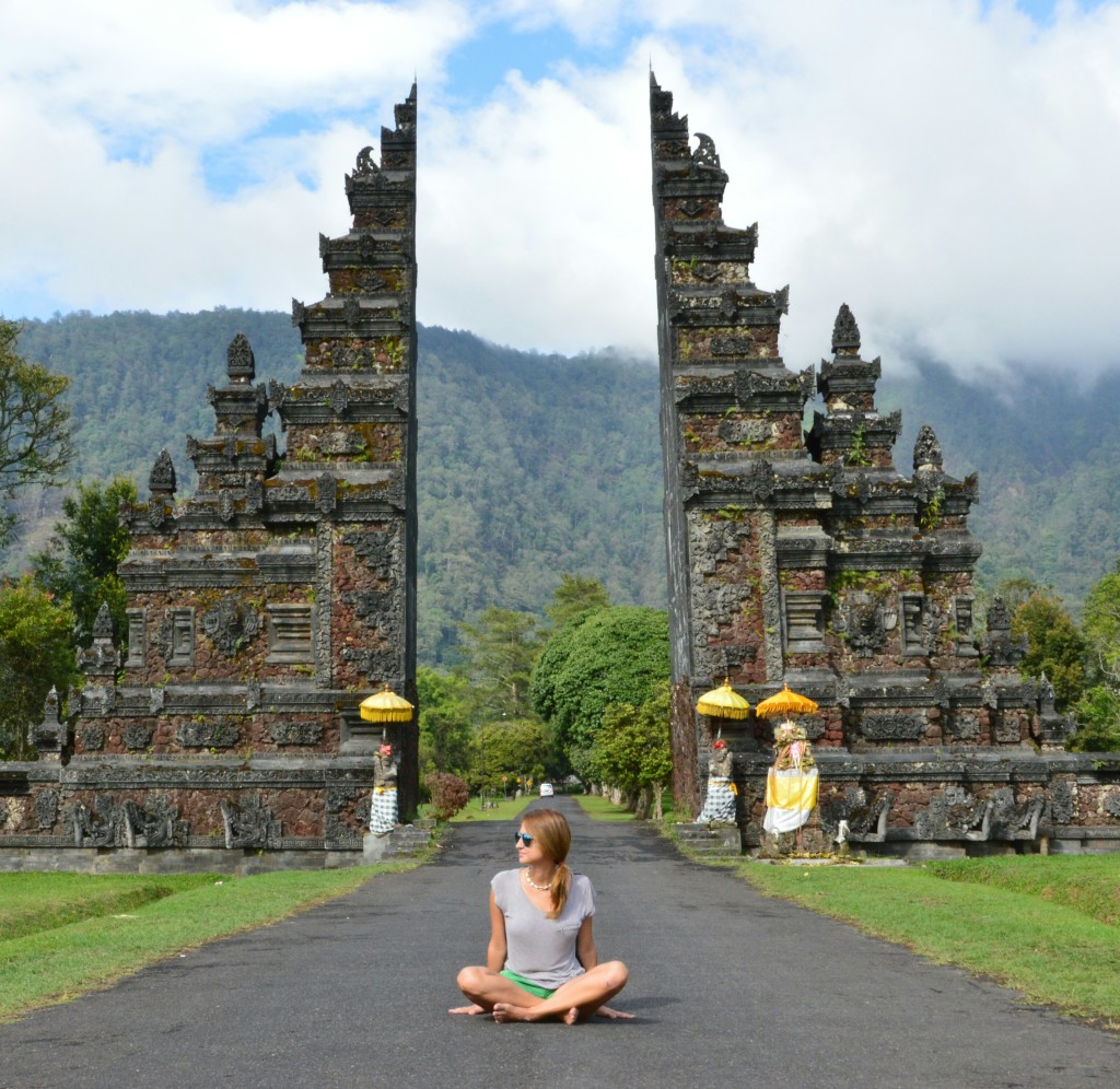 Bali, Bedugul