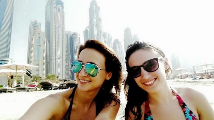 lovelajf Dubaj