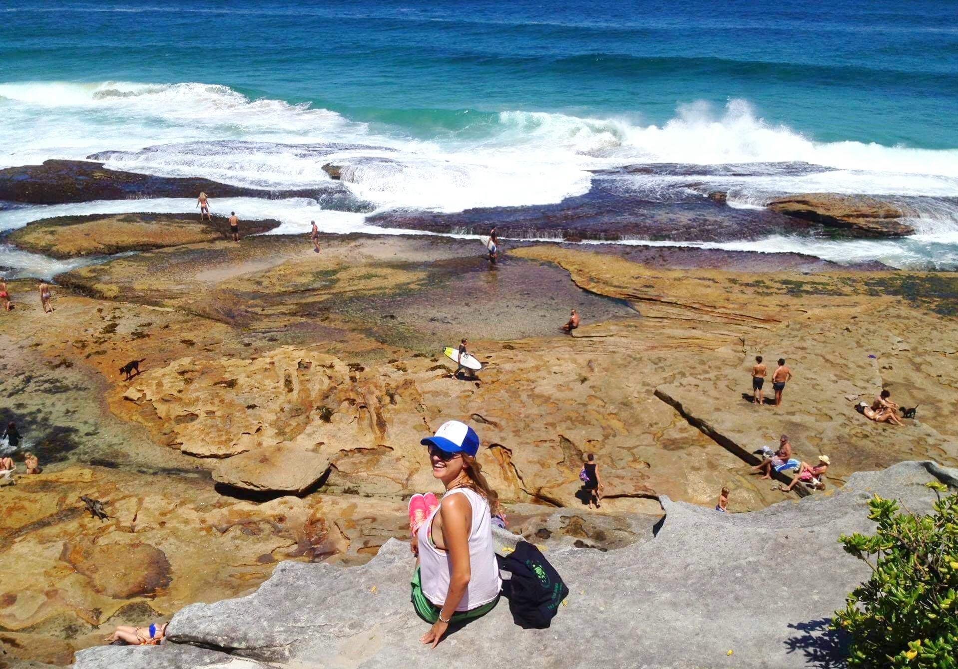 Sydney sto dni w podróży
