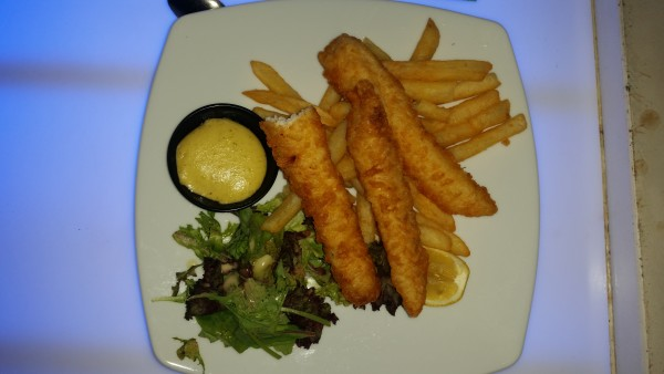 Fish and chips, jedzenie w Australii TOP 11 jedzenie w Australii