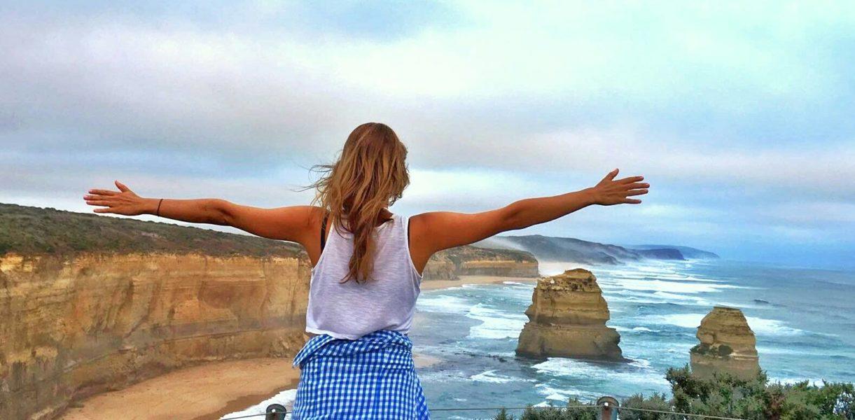 Australia przed podróżą