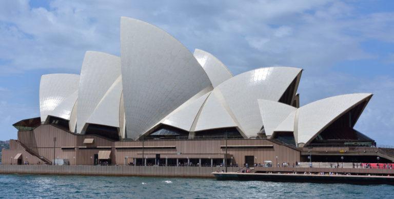 10 faktów o Sydney o których nie masz pojęcia! Sydney przewodnik