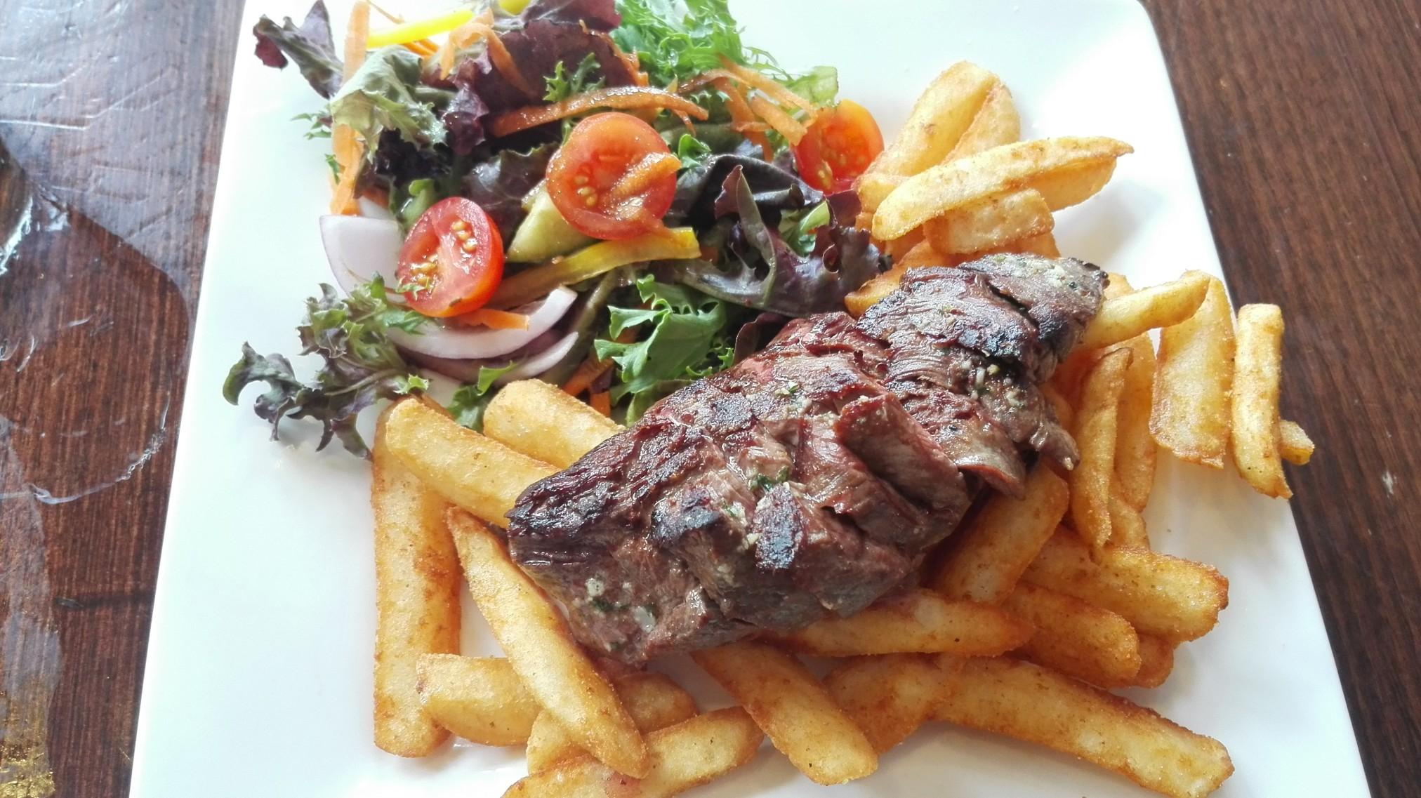 kangur Australia jedzenie