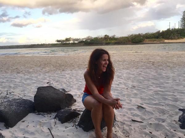 życie w Australii, plaża