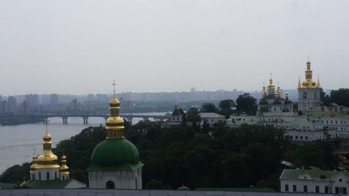 warto wybrać się do Kijowa
