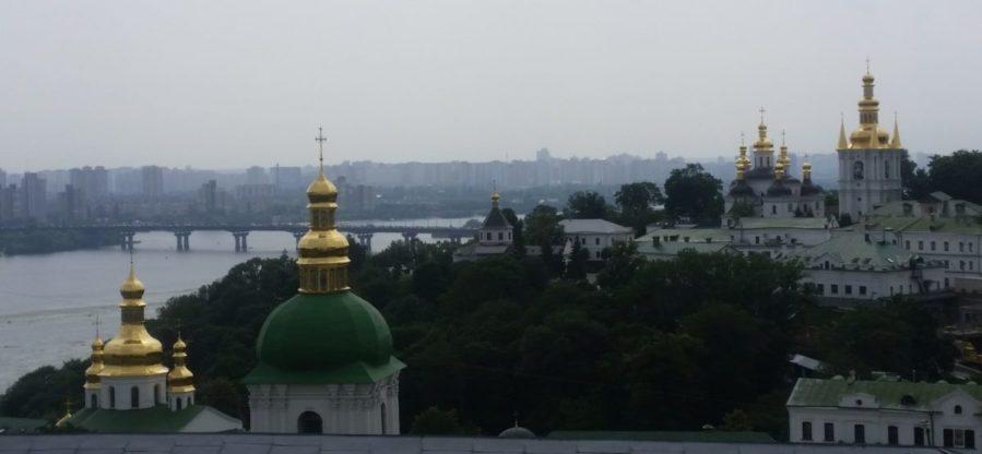 warto zwiedzić Kijów Kijowa