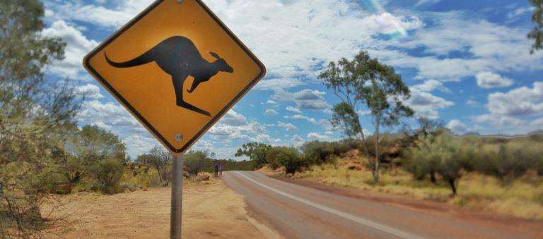 praca w Australii
