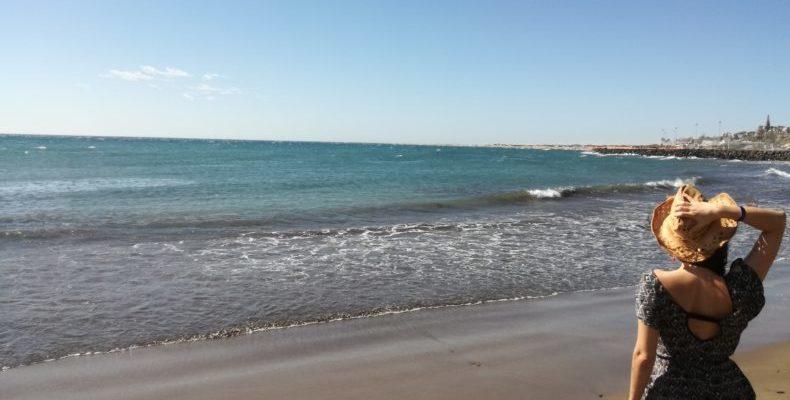 Grand Canaria ciekawe miejsca południe wschód