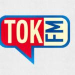 O podróżach i coachingu w TOK FM