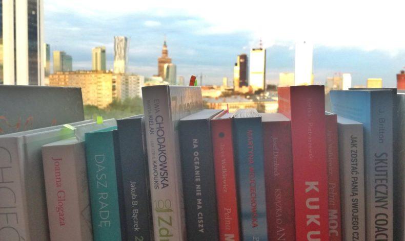 Książki motywacyjne które warto przeczytać