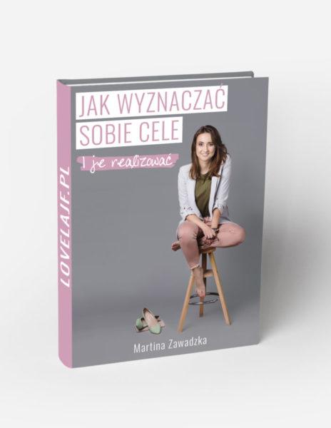 darmowy ebook jak wyznaczać sobie cele i je realizować, blog o rozwoju osobistym, trener rozwoju osobistego