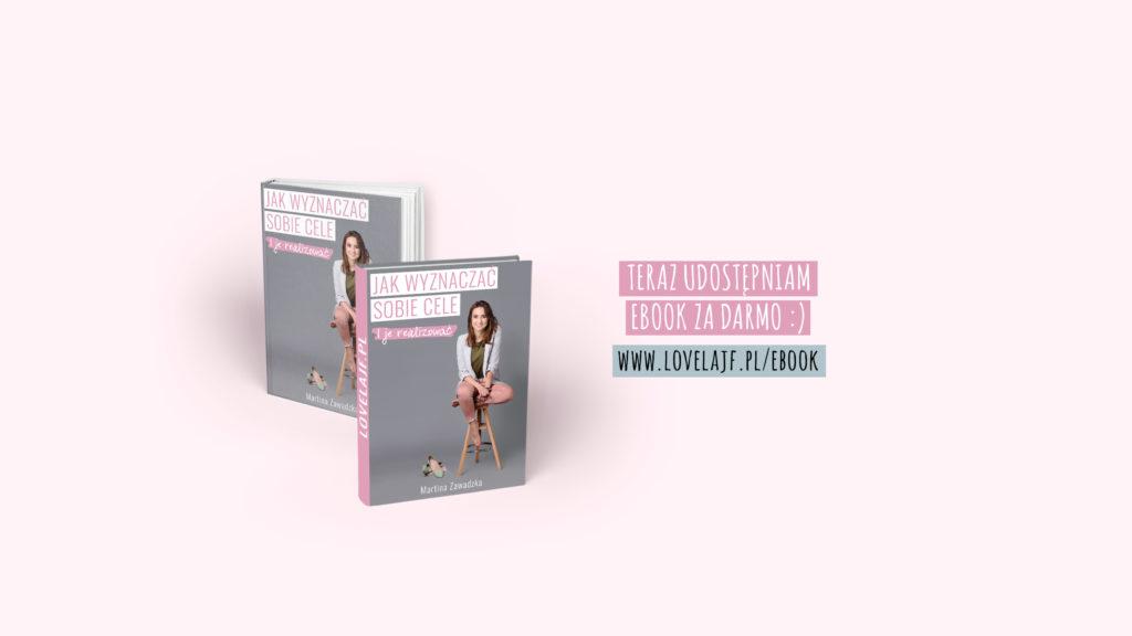 darmowy ebookebook jak wyznaczać sobie cele i je realizować