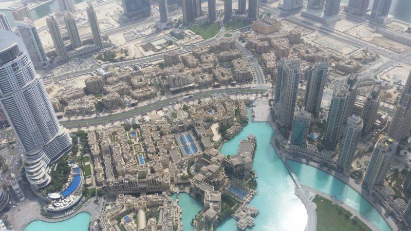 warto zobaczyć w Dubaju