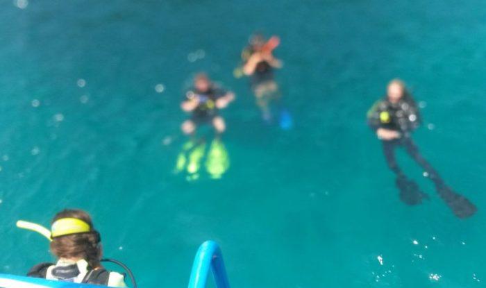 Nurkować na wyspie Koh Tao