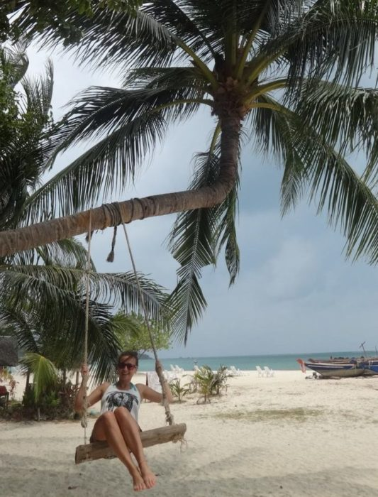Tajlandia które wyspy wybrać? Najpiękniejsze wyspy Koh Samui