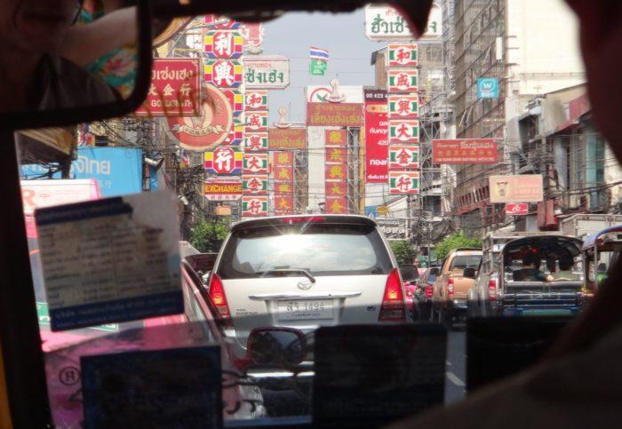 co warto zobaczyć w BangkokuTOP13 TAJLANDIA CIEKAWE MIEJSCA I RZECZY DO ZROBIENIA W TAJLANDII