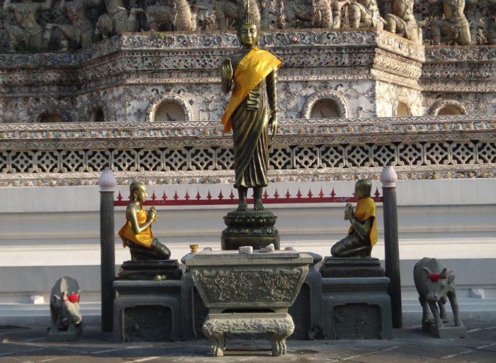 Tajlandia Ciekawe miejsca i rzeczy do zrobienia w Tajlandii