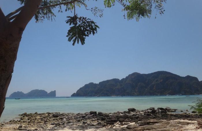 Tajlandia które wyspy wybrać? Najpiękniejsze wyspy Tajlandii Phi Phi