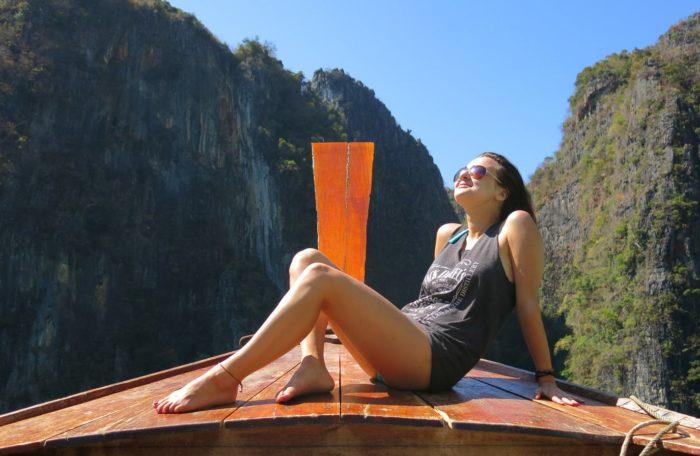 Tajlandia które wyspy wybrać? Najpiękniejsze wyspy Phi Phi