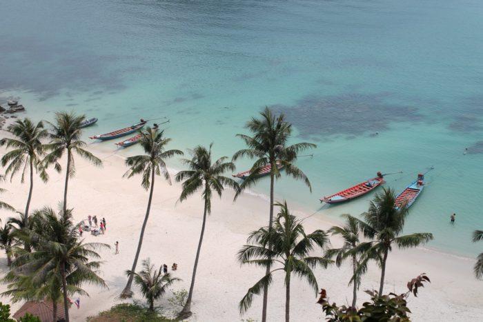 Tajlandia które wyspy wybrać? Najpiękniejsze wyspy Tajlandii