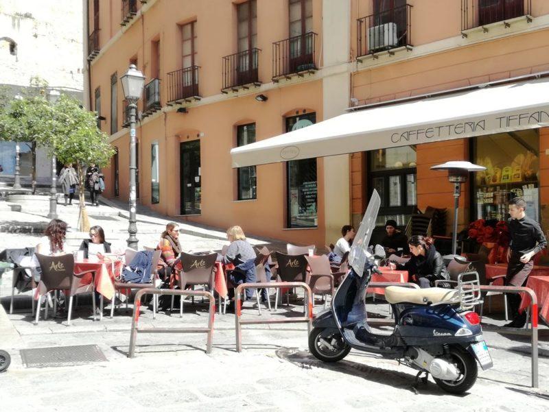 Cagliari co zobaczyć