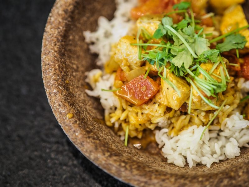 kuchnia indyjska co warto zjeść
