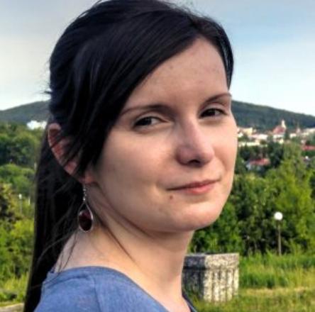 Paulina Zyszczak