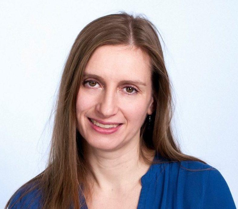 Sylwia Plich