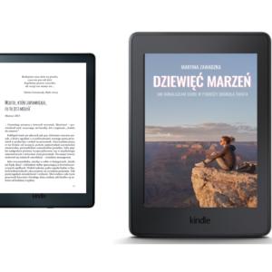 ebook dziewięć marzeń
