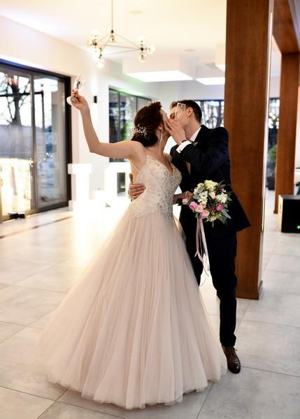ślub i wesele na szybko