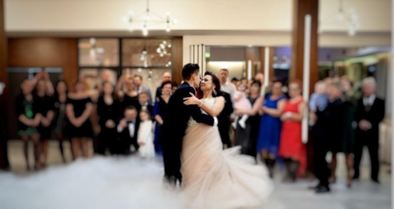 wesele w 2 miesiace