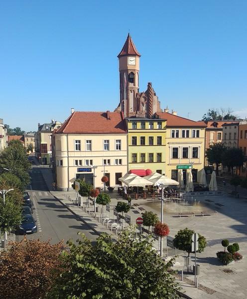 Gdzie jechać na wakacje w Polsce Brodnica