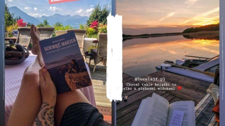 lekka książka na wakacje mn
