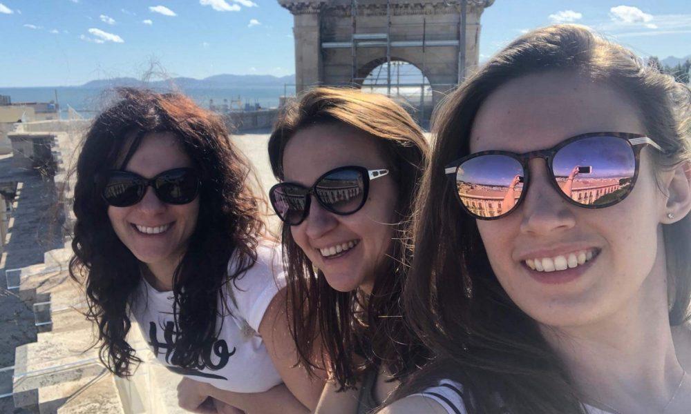 Cagliari co zobaczyć babski wypad