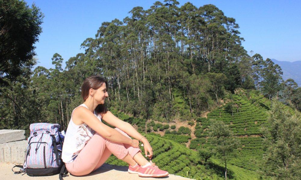 Sri Lanka plan podróży, trasa zwiedzania