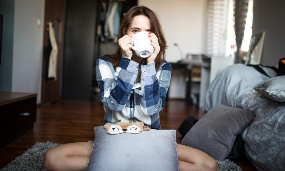 Co warto robić rano, a nie wieczorem, czyli moja idealna poranna rutyna