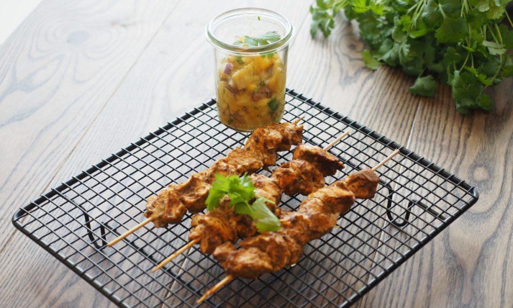 kuchni indyjska