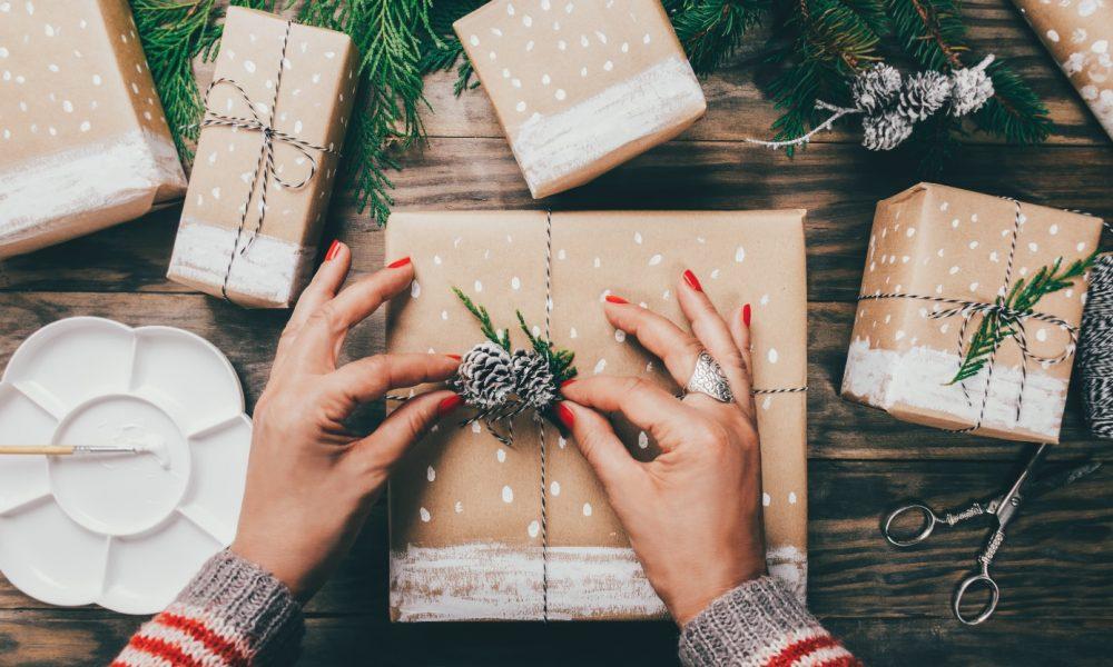 pomysly na praktyczne prezenty